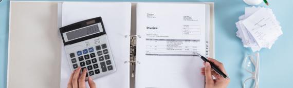 Kā pareizi izrakstīt rēķinu?